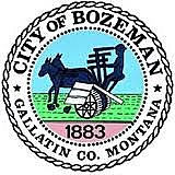 City of Bozeman Logo