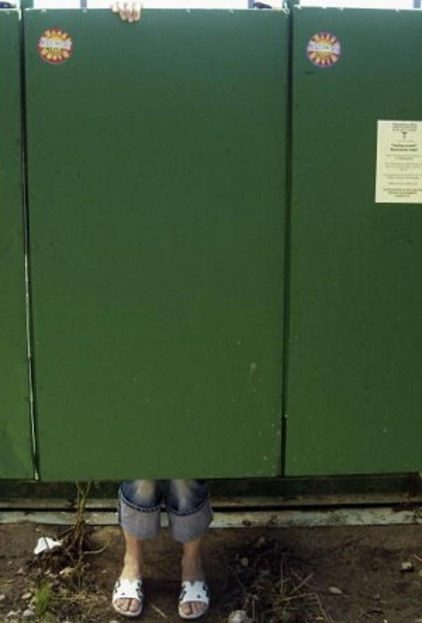Bathroom Stalls England montana school principal removes bathroom stall doors