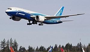 Boeing Jet