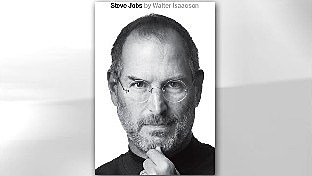 Steve Jobs-Book Cover