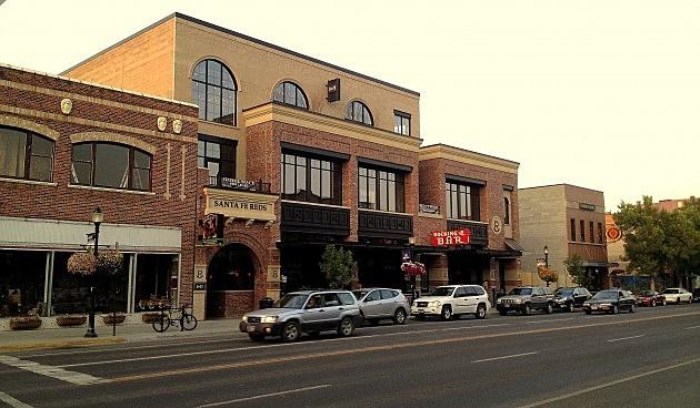 Bozeman main street named 2012 top 10 street photos for Bozeman builders