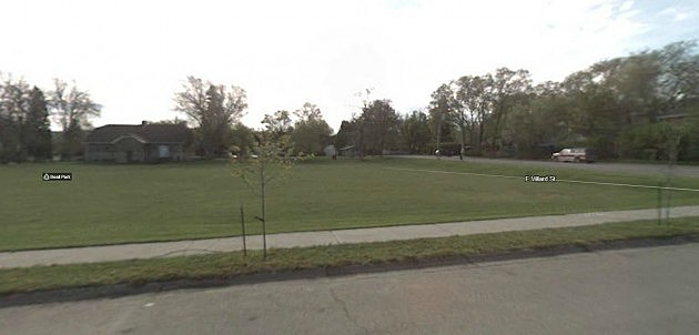 Beall Park