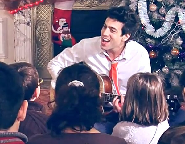 How To Say And Sing Merry Christmas In 10 Different Languages