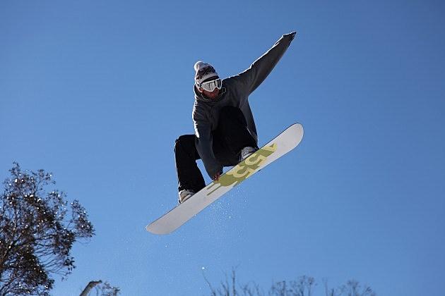A Snowboarder Asks How Do You Decide Ski Length And Pole