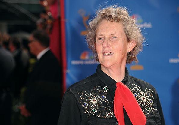 Temple Grandin Will Discuss Autism Animal Science At Msu
