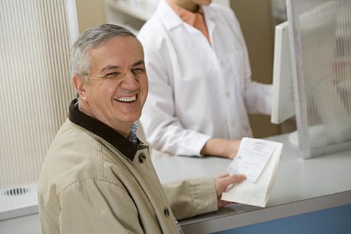 customer prescription