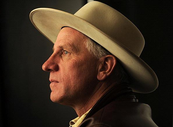"""Buck Brannaman, """"Horse Whisperer"""""""