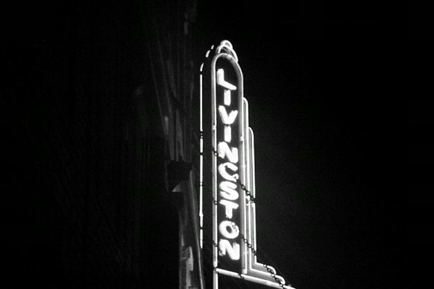 Livingston, Montana/KMMS