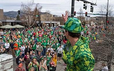Photo - Run to the Pub, Bozeman, MT