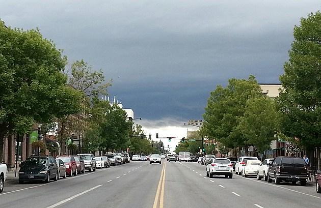 Main Street - photo Michelle Wolfe