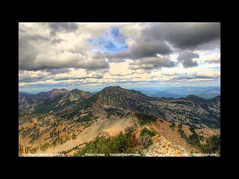 Ever Hiked The Cabinet Mountains Near The Idaho Border?
