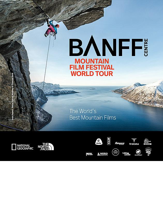 events banff mountain film festival