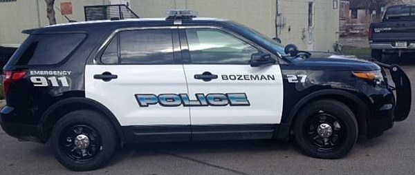 Three Robbery Suspects Sought In Bozeman