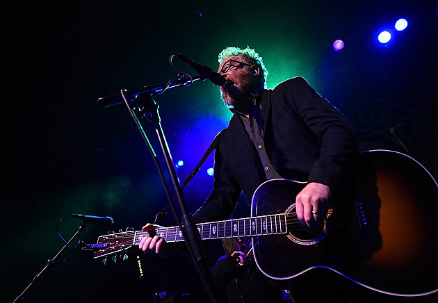 Flogging Molly In Concert - New York, New York