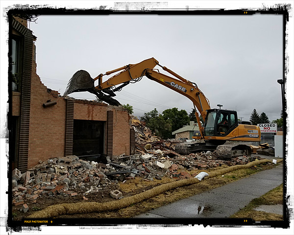 Bozeman 39 s city center motor inn and the black angus come for Rocky waters motor inn fire damage