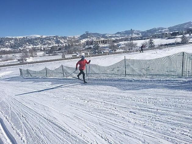 Cross Country Skiing - Bridger Ski Foundation
