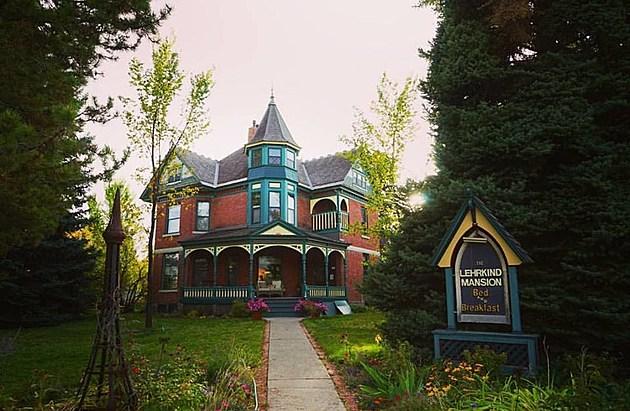 Lehrkind Mansion
