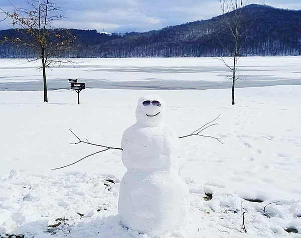 Here S How Much Snow Fell This Weekend In The Bozeman Area