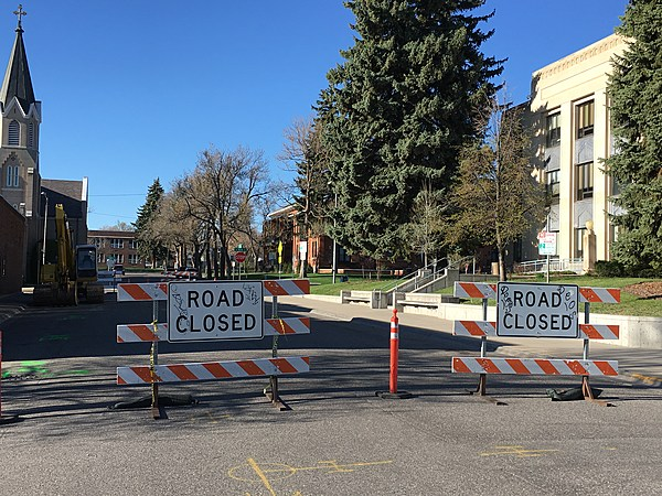 These Bozeman Street Closures Could Affect You